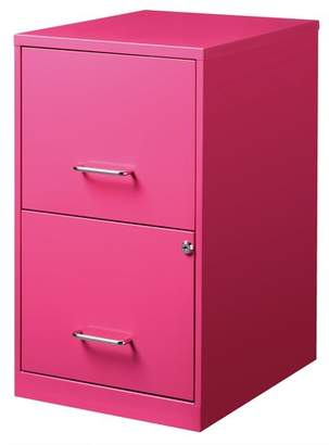Wrought Studio Chaidez 2 Drawer File Cabinet