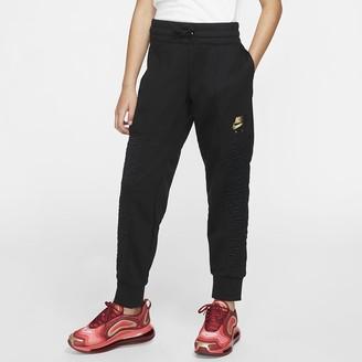 Nike Girls' Fleece Pants
