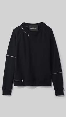 Marc Jacobs The Punk Sweatshirt