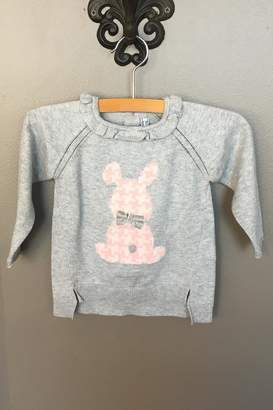 Mayoral Bunny Sweater