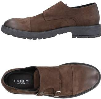 Exibit Loafers
