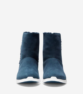 Cole Haan Studigrand Waterproof Slip-on Boot