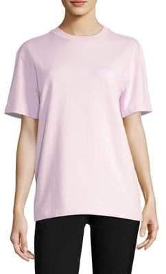 Calvin Klein Cotton Logo Tee Shirt
