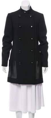 Michael Kors Wool Short Coat