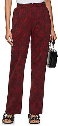 Needles Women's Floral Jersey Track Pants