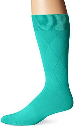 Bugatchi Men's Daulton Solid Sock