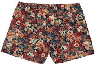 Emile et Ida Sale - Liberty Shorts