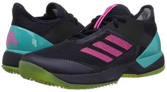adidas Adizero Ubersonic 3 W Clay Women's Shoes