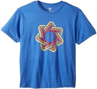 VISSLA Kids The Astroid T-Shirt Top Boy's T Shirt