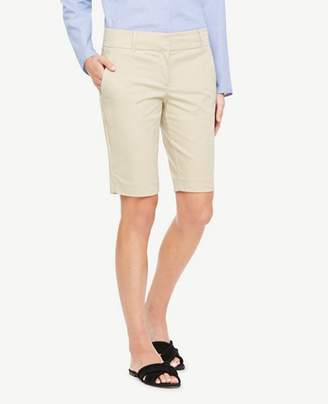 Ann Taylor Petite Boardwalk Shorts