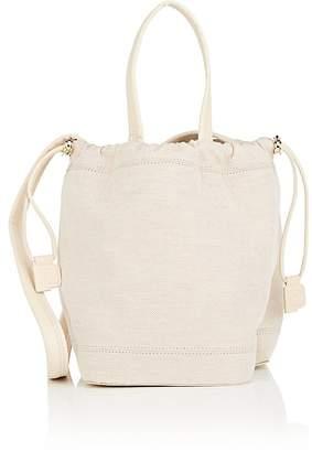 Paco Rabanne Women's Medium Pouch Shoulder Bag