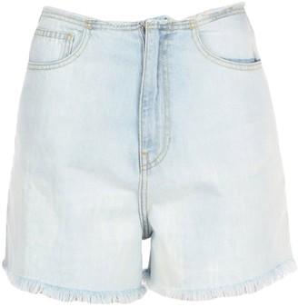 Suoli Denim shorts