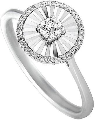 Diamond Select Cuts 14K 0.25 Ct. Tw. Diamond Ring