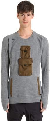 Nike Aae 1.0 Sweatshirt W/ Pockets