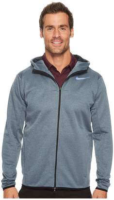 Nike Fleece Full-Zip Hoodie Men's Sweatshirt