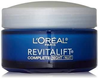 L'Oreal RevitaLift Anti-Wrinkle + Firming Night Cream