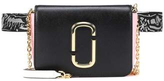 Marc Jacobs Snapshot small leather belt bag