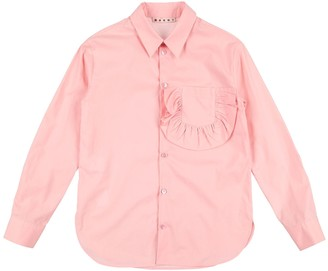 Marni Shirts - Item 38746477FI