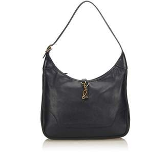 Hermes Vintage Leather Trim 31