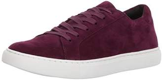 Kenneth Cole New York Women's Kam Low Profile Suede Fashion Sneaker
