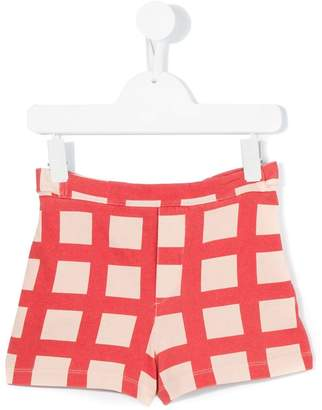 The Animals Observatory Puppy Kids Shorts
