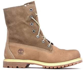Timberland Fleece-lining Ankle Boot