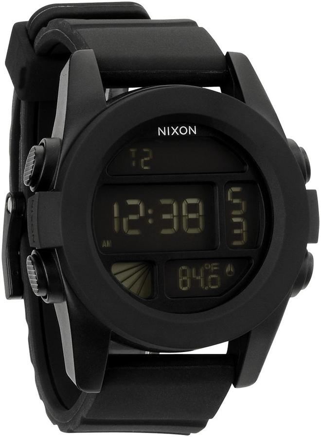 Nixon Unit