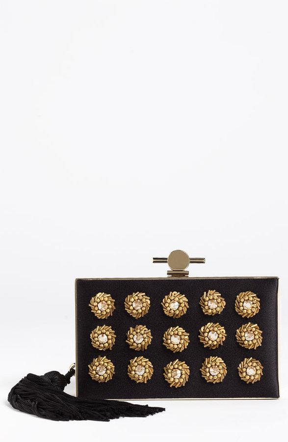 Jason Wu 'Daphne' Box Clutch