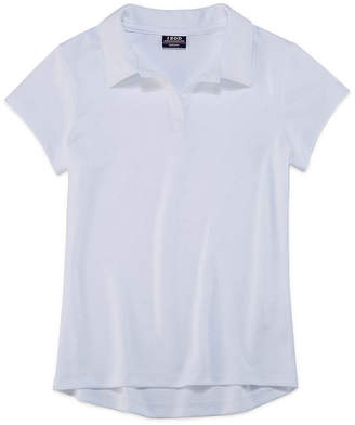 Izod EXCLUSIVE Short Sleeve Performance Polo Girls 4-20 and Plus