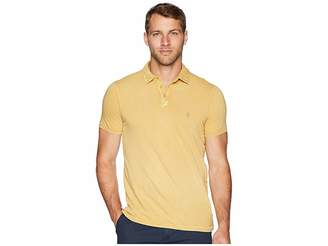 John Varvatos Pigment Rub Peace Polo K1381U2B