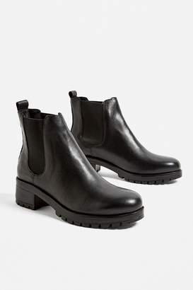 Urban Outfitters Mac Leather Chelsea Boot