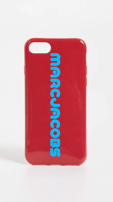 Marc Jacobs Logo iPhone 8 Case