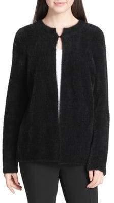 Calvin Klein Classic Bell-Sleeve Cardigan