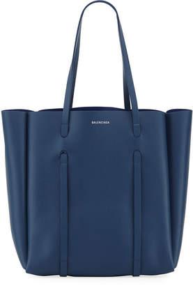 Balenciaga Everyday Small Reversible Leather Tote Bag