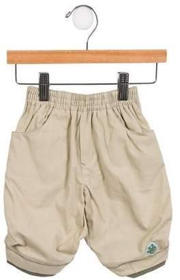 Catimini Boys' Pleated Bermuda Shorts w/ Tags