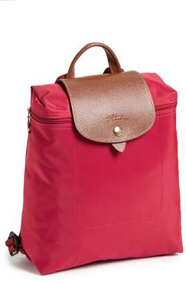 Longchamp 'Le Pliage' Backpack
