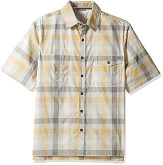 Woolrich Men's Performance Short Sleeve Shirt