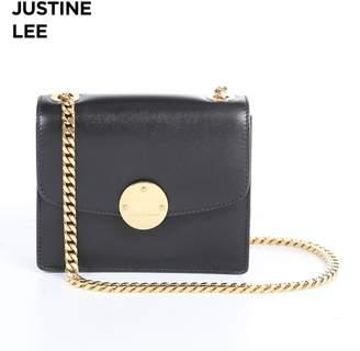 Marc Jacobs Leather mini bag
