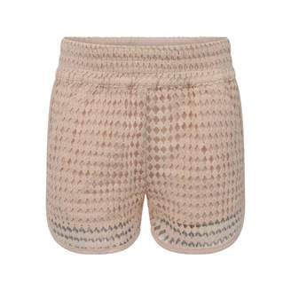 Little Remix Little RemixGirls Pink Amelie Shorts