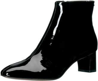 Calvin Klein Women's MIMETTE Patent Boot