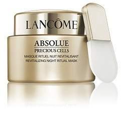 Lancôme (ランコム) - ABSOLUE PRECIOUS CELL NIGHT RITUAL MASK アプソリュ プレシャスセル ナイトリチュアル マスク