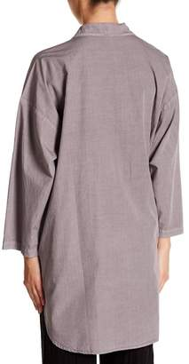 XCVI Elin Long Sleeve Blouse