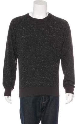Billy Reid Crew Neck Sweatshirt