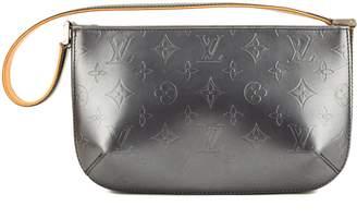 Louis Vuitton Gray Monogram Mat Fowler (3860004)