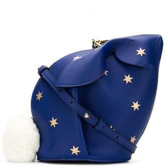 Loewe starred bunny bag