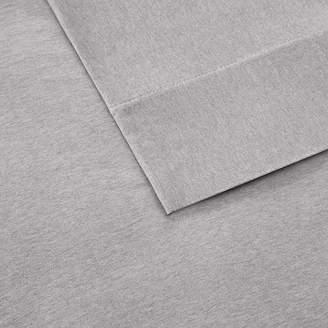 JCPenney INK + IVY INK+IVY Jersey Knit Cotton Sheet Set