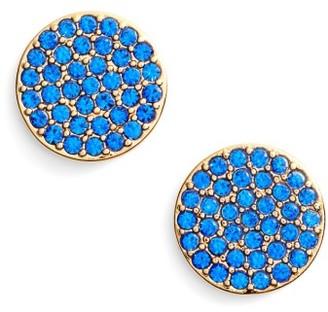 Women's Kate Spade New York Shine On Stud Earrings $38 thestylecure.com