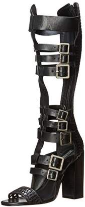 Schutz Women's Yvone Gladiator Sandal
