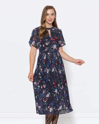 Alannah Hill Tulip Wars Dress