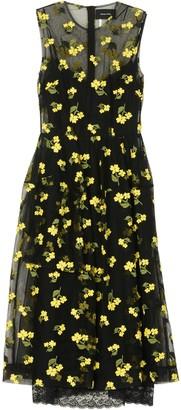 Simone Rocha 3/4 length dresses